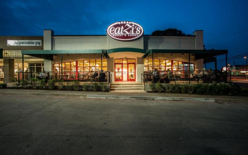 Is Eatzi's Planning a Houston Comeback?