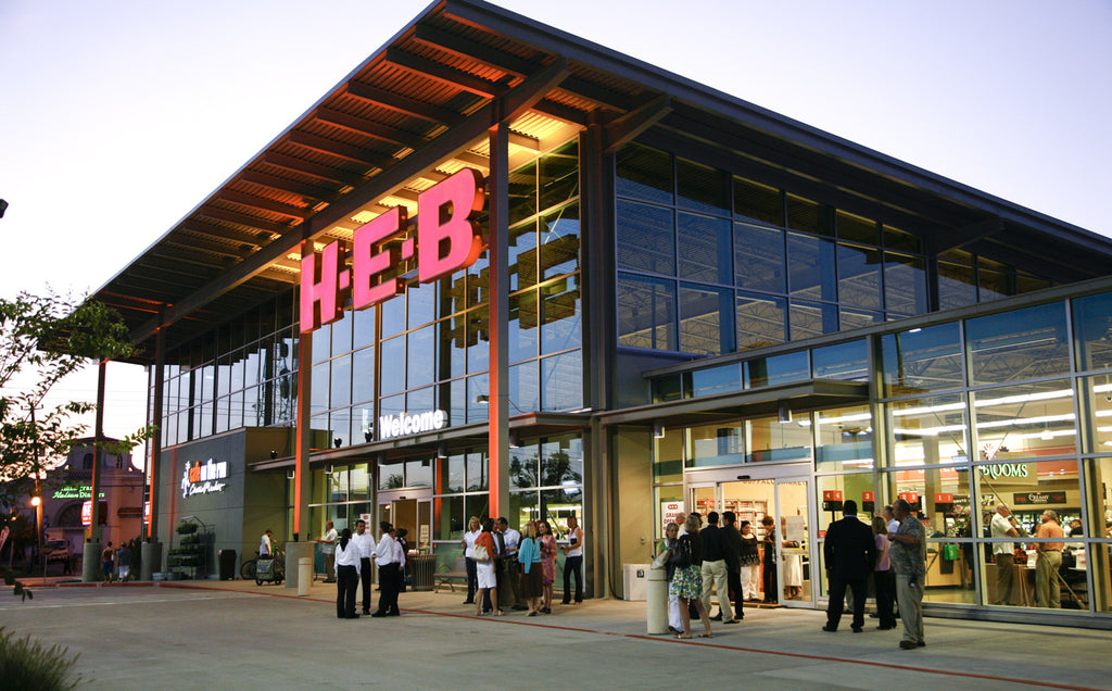 H-E-B passes 100K employees; Becomes largest private employer in Texas