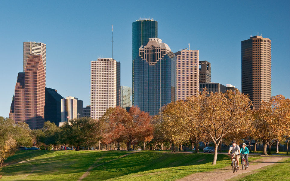Two Texas Cities Named the Most Attractive in America