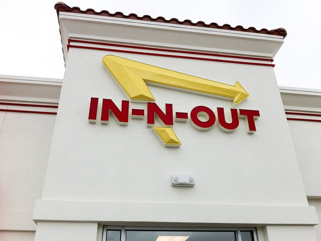 Looks like it's Happening: In-N-Out Burger Purchases Property in Houston