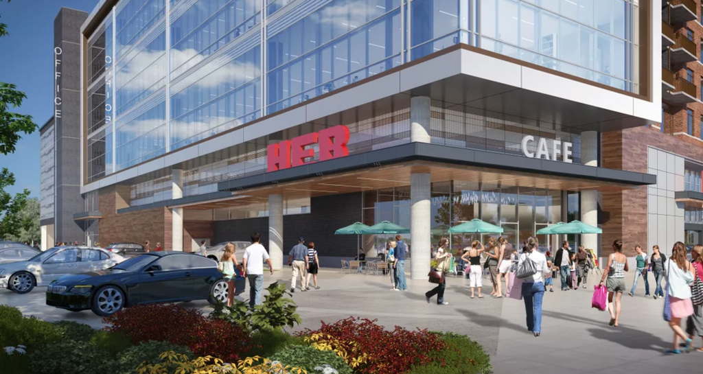 Get Ready for a New 'Urban' H-E-B Heading to Washington Avenue