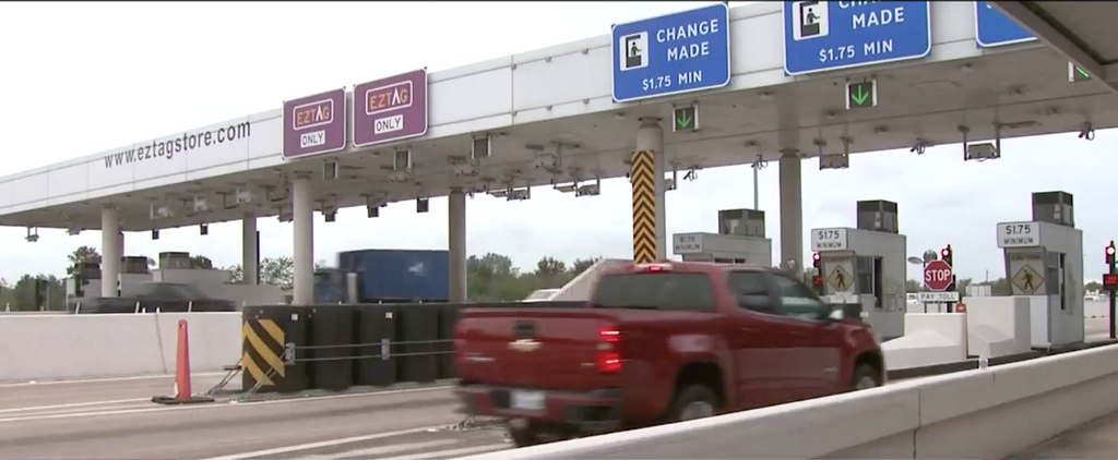 Harris County Toll Road Authority Faces Lawsuit Over Fees Charged To Drivers