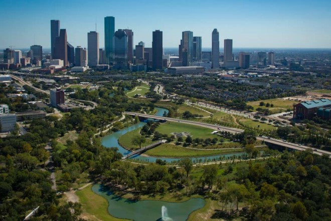 7 Reasons to 'Do' Houston this Year