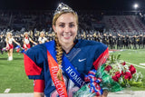 This Texas Homecoming Queen Kicked a Game-Winning Field Goal