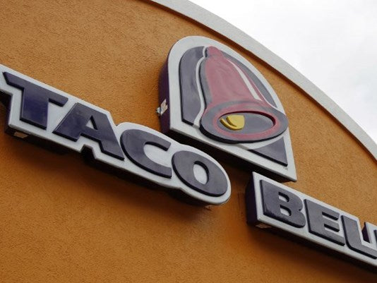 Taco Bell to Get Rid of Drive-Thru, Add Booze