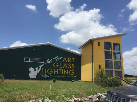 Wimberley Glass Works