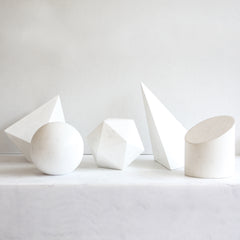 Amy Meier Forme Objects