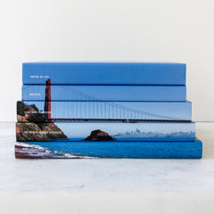 San Francisco Culinary Collection Collaboration with Juniper Books