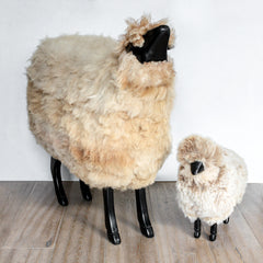 LaLanne Style Sheep by Assouline