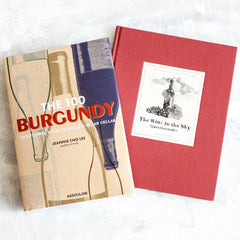 Wine books by Assouline