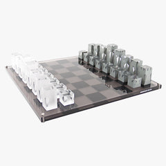 Jonathan Adler Chess Set