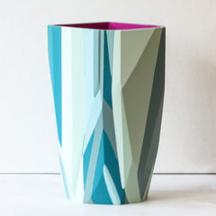 Elyse Graham Hawk Hill Vase collaboration