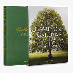 The Hamptons Gardens by Assouline