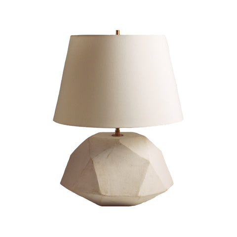 Geode Table Lamp by John Sheppard