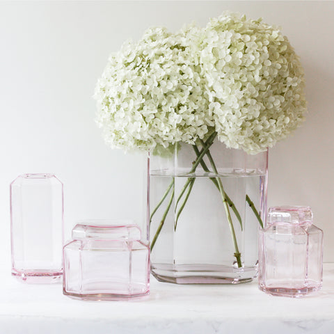 Louise Roe Copenhagen vases (photography courtesy of Daryl Nicole Scott)