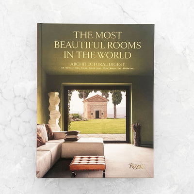 The Most Beautiful Rooms in the World