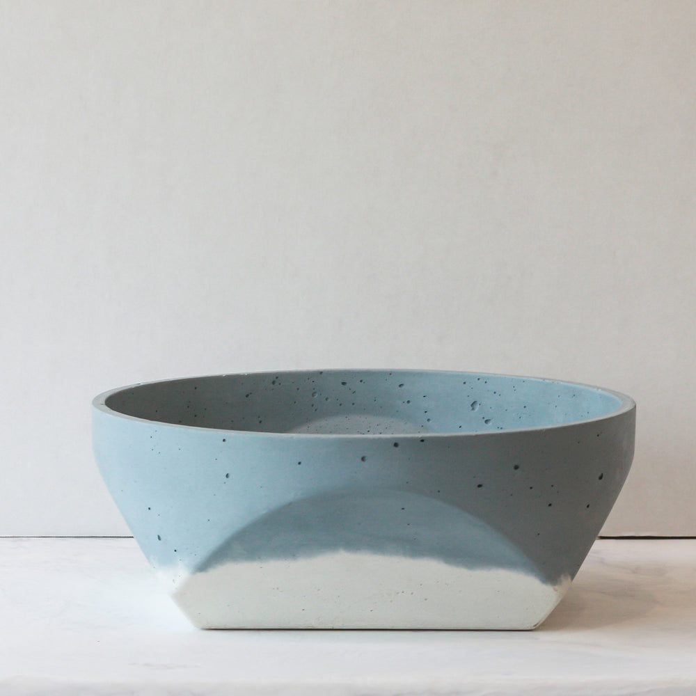 Cori x Anyon Bowls - sky in large