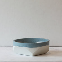 Load image into Gallery viewer, Cori x Anyon Bowls - sky in small