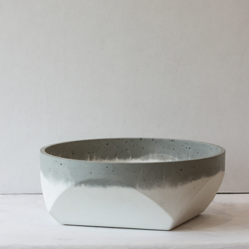 Cori x Anyon Bowls - olive in large
