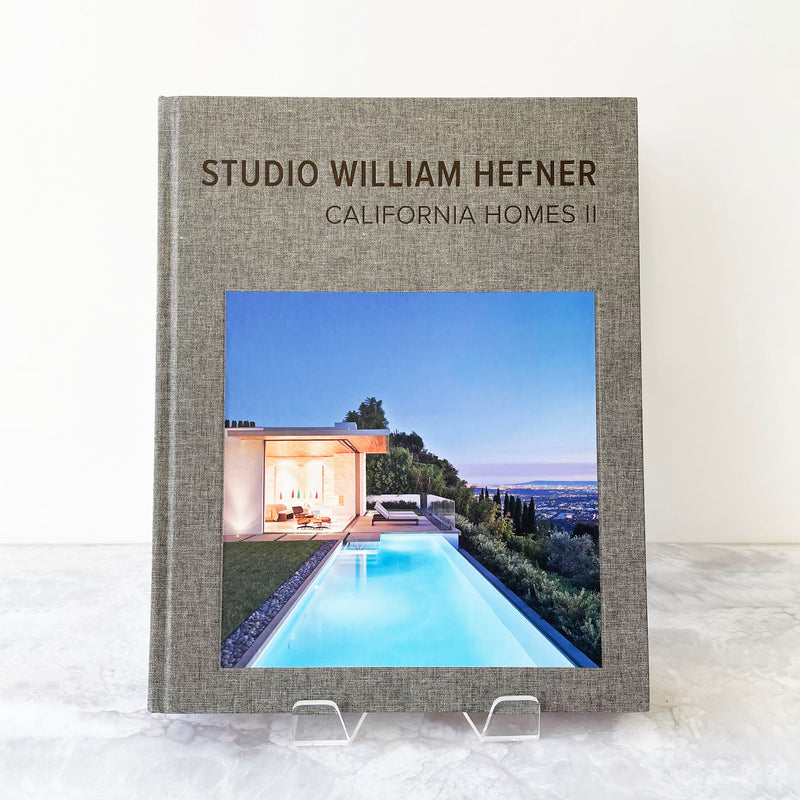 California Homes II - Studio William Hefner