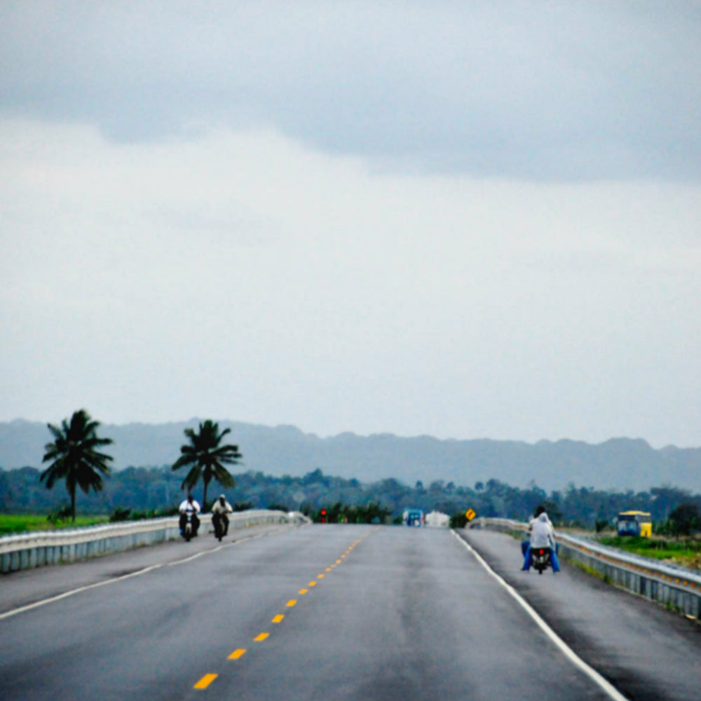 Autoroute, Dominican Republic