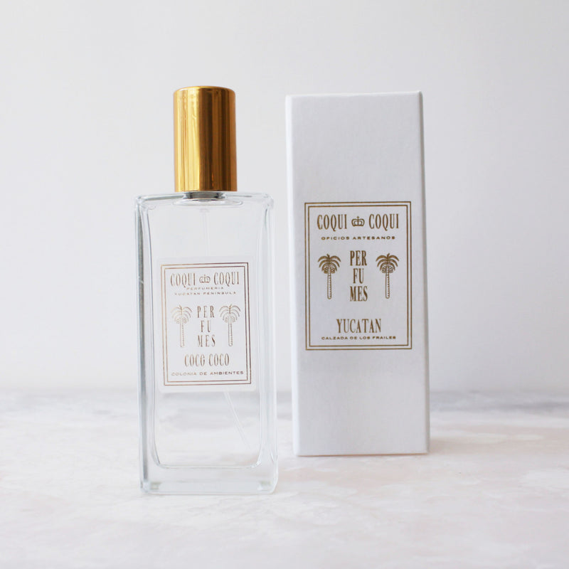 Coco Coco - Room & Linen Spray