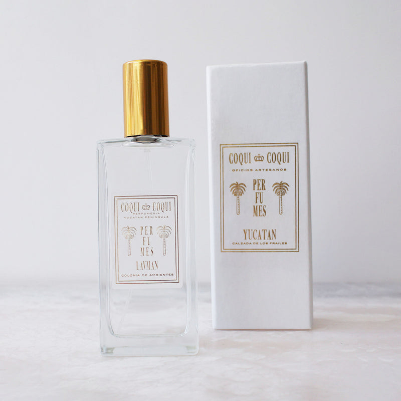 Lavman - Room & Linen Spray