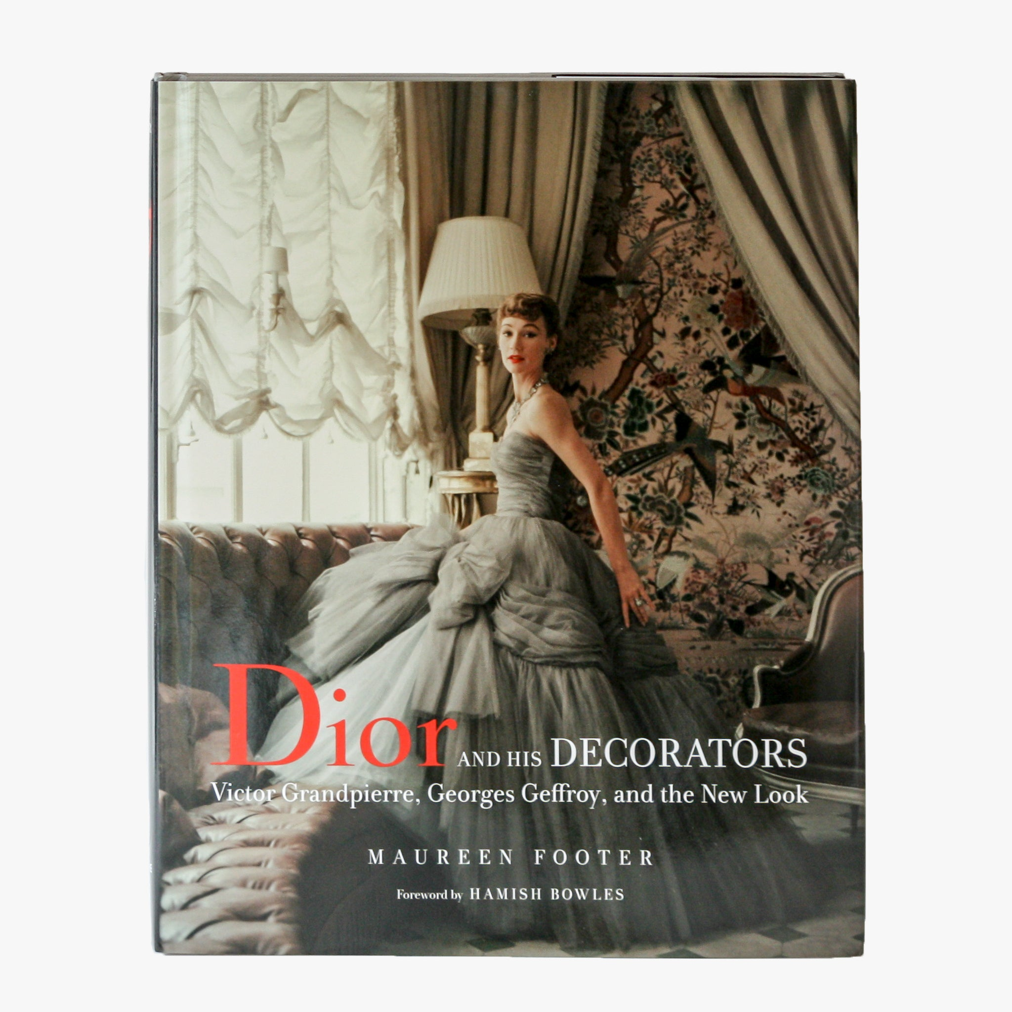 Dior and His Decorators