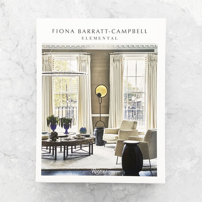 Fiona Barratt-Campbell | Elemental
