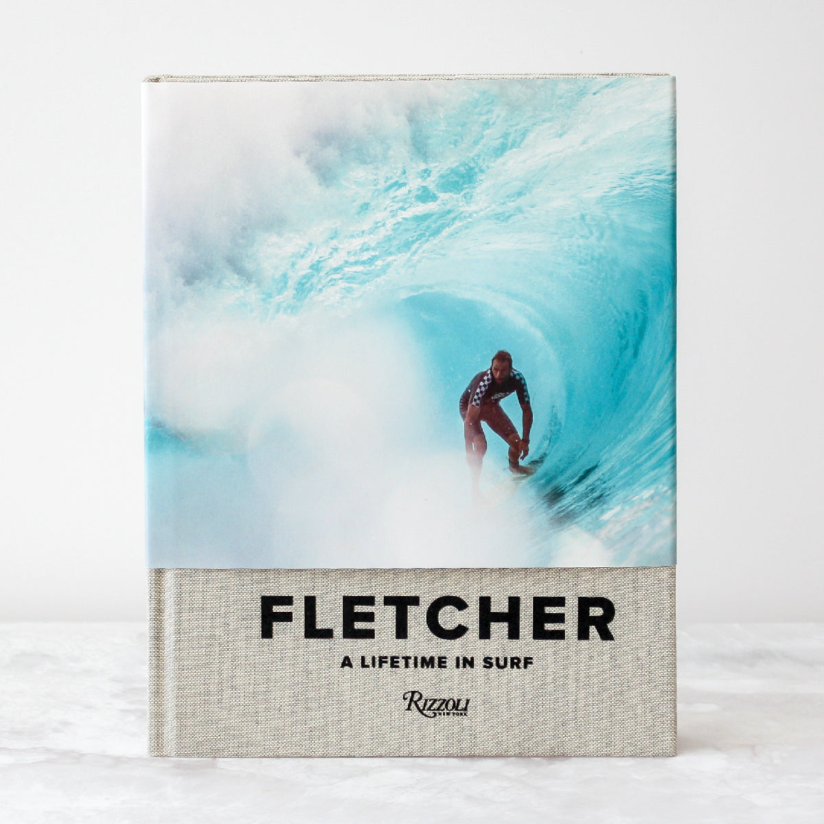 Fletcher - A Lifetime of Surf