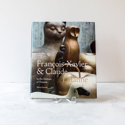 Francois-Xavier & Claude Lalanne: In the Domain of Dreams