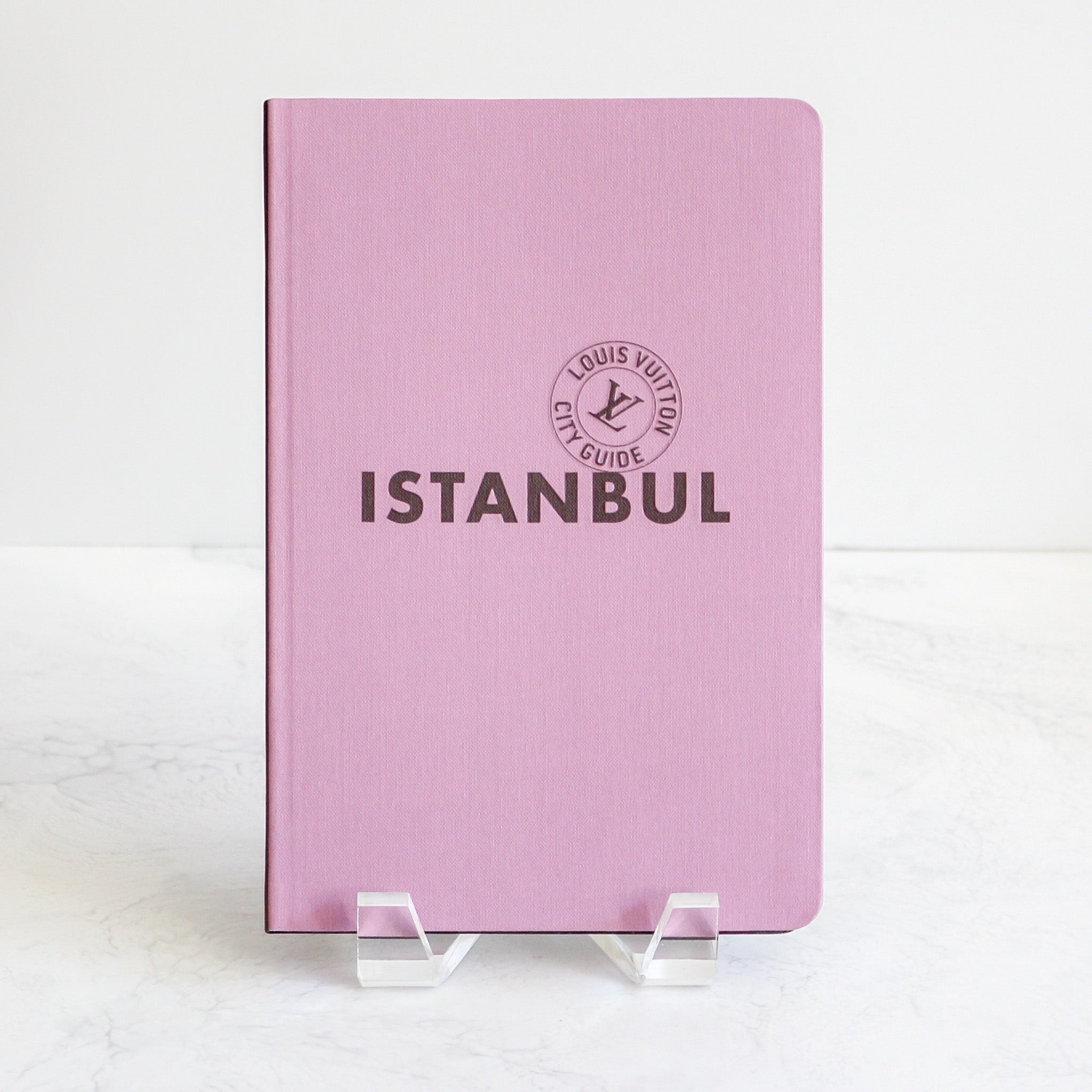 Louis Vuitton Istanbul City Guide 2019