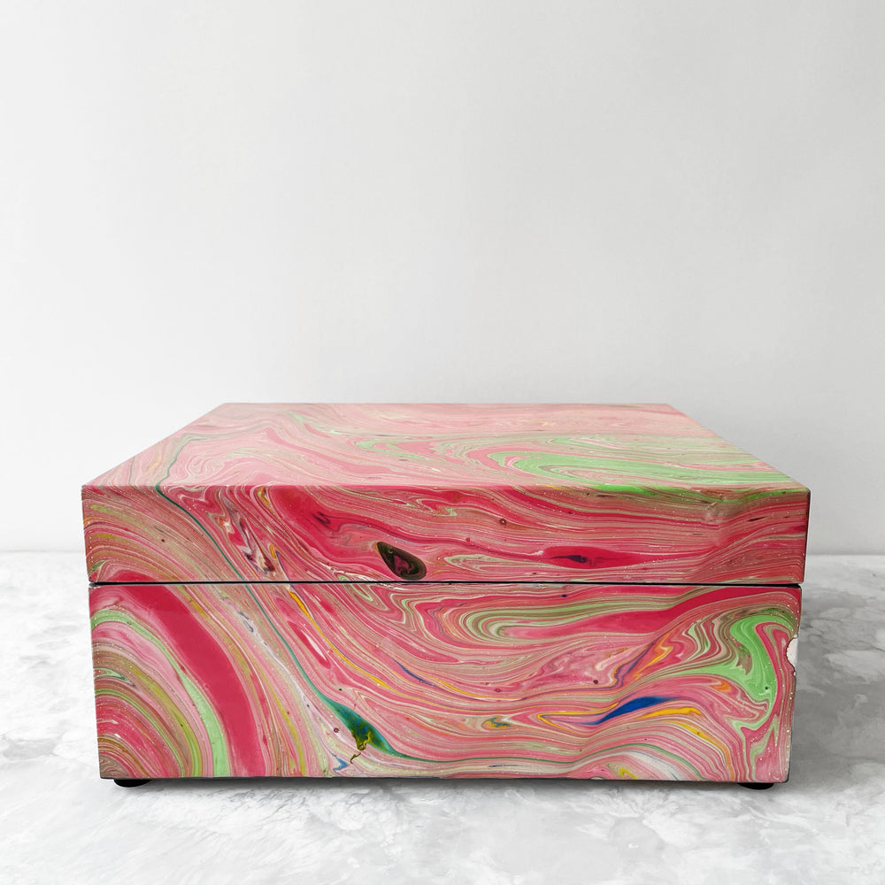 Pink Noelle Boxes