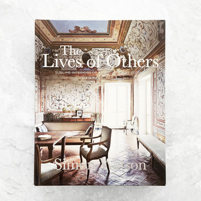 The Lives of Others | Sublime Interiors of Extraordinary People