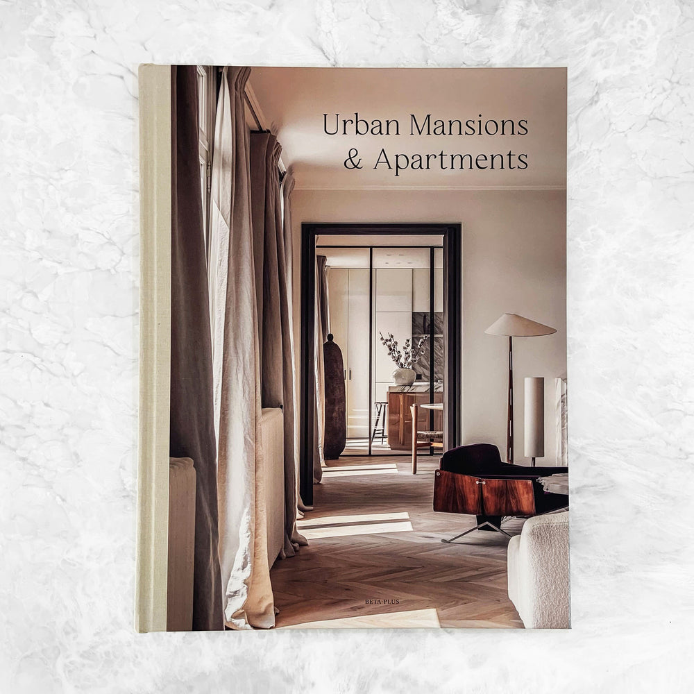 Urban Mansions & Apartments