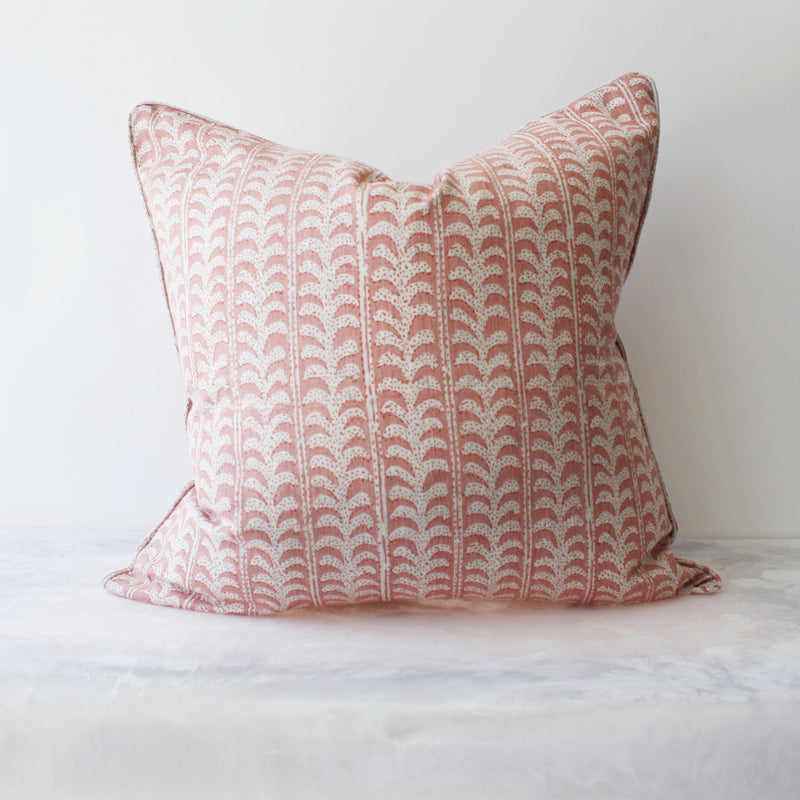 Luxor Guava Pillow