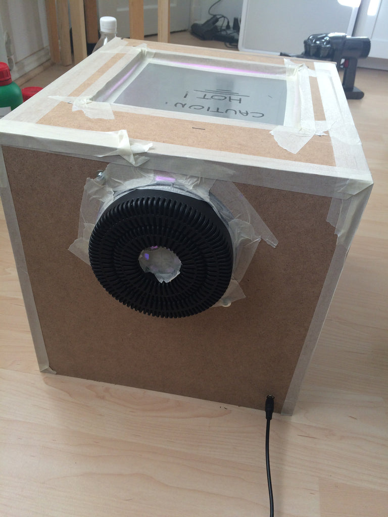 Building The Perfect Grow Box