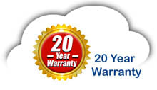 20 year foam mattress warranty