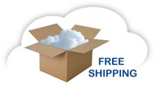 Free mattress shipping in Canada