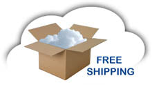 Free shipping in Canada on contemporary beds