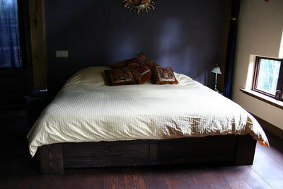 Bed-Frame-with-Drawers-under