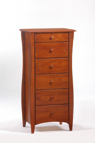 Solid-Wood-Lingerie-Chest-of-Drawers-Cherry