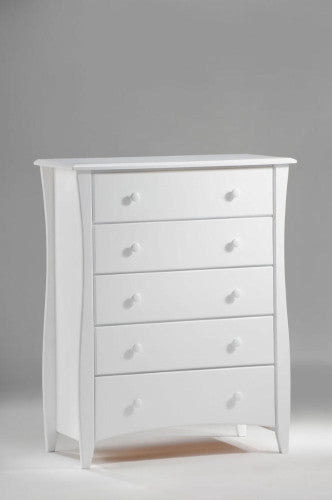 white-dresser-with-5-drawers