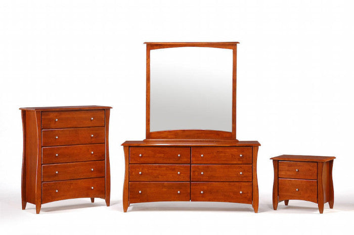 Clove-Solid-Wood-Bedroom-Furniture-Set-Cherry