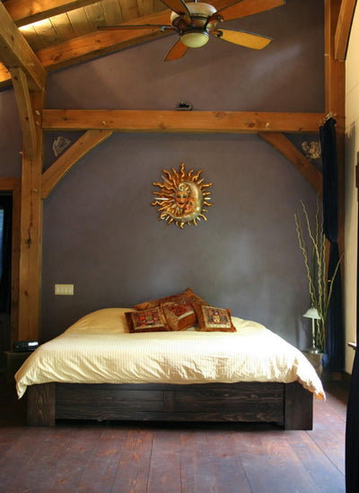 Drawer-Bed-Frame