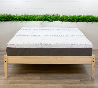 do it yourself mattress cover bamboo