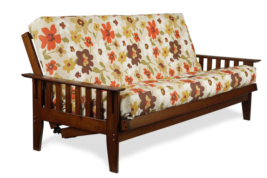 Luxury Futon Frame Wood Collection - Framed Art Ideas - roadofriches.com