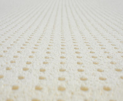 natural latex mattress layer