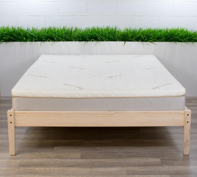 Personalized-Organic-Latex-Mattress