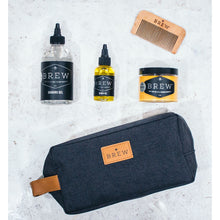 BREW Grooming Kits WHOLESALE